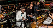 'BAR BRAWLS' IS A THING AGAIN: South Florida's Top Bartenders to Compete For All The Glory in 12-Week Bartender Showcase