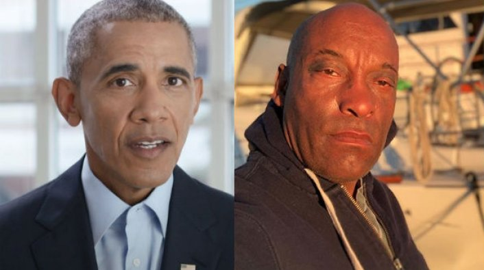 Barack Obama Pays Tribute to John Singleton on Twitter