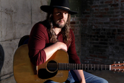 Sunday on the Waterfront: Adam Wakefield (Alternative Country/Southern Rock)