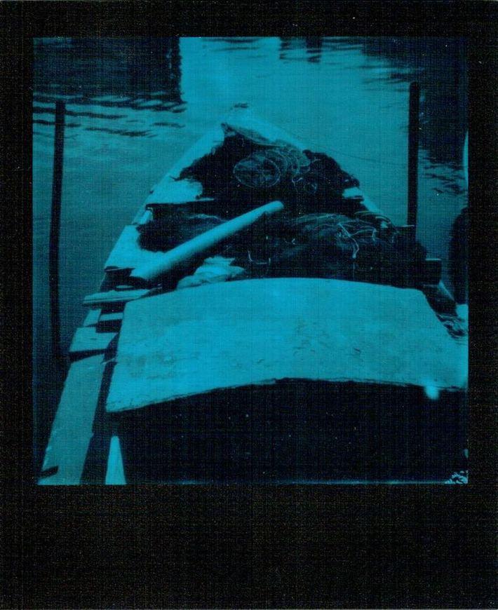 7 Blu Marina