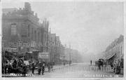 Mayes Road, Wood Green c1905