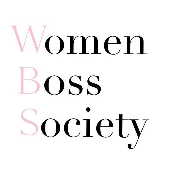 womenbosssociety Logo