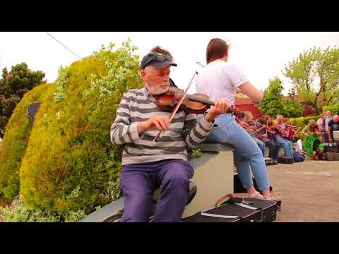 World Fiddle Day Celebrations   Scartaglin 2018 Short-Video Presentation
