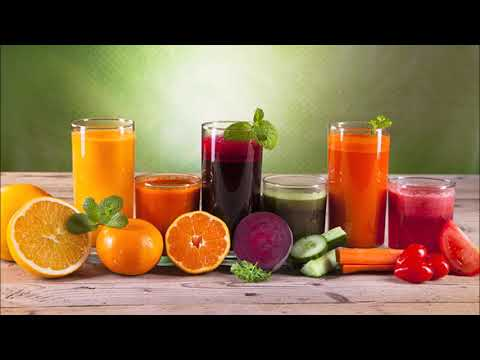 Best Vegetables for Juices