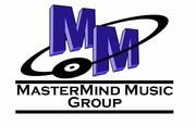 Mastermind Music Group LOGO