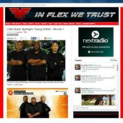 InFlexWeTrust_ Featuring Young Gifted