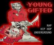 Young Gifted Logo