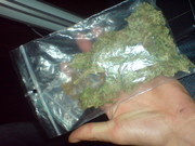 get a back full of my weed