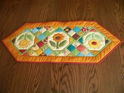 CT's Harvest Table Runner