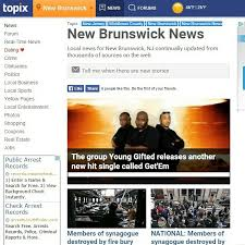 Topix News_New Brunswick NJ_ Featuring Young Gifted