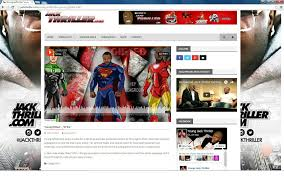 Jack Thriller.com_ Featuring Young Gifted