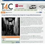 Top 40 Charts_ Featuring Young Gifted