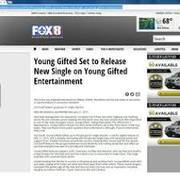 Fox News 8_ Featuring Young Gifted
