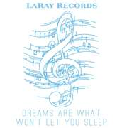 LaRay Records is HERE