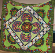 BeColourful Quilts