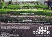 Dirt Doctor Auckland Seminars