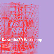 Karamba3D Workshop
