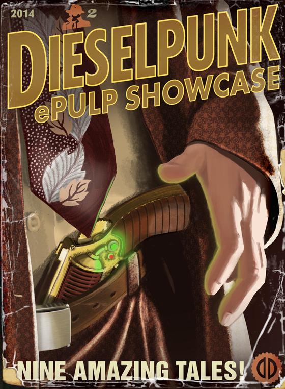 Free dieselpunk ebook
