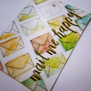 Outgoing Mail to someone?