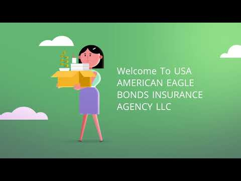 Janitorial Bond At USA AMERICAN EAGLE BONDS INSURANCE AGENCY LLC