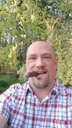 Dip n cigar