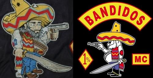 Bandidos Chapter