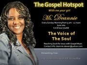 The Gospel Hotspot