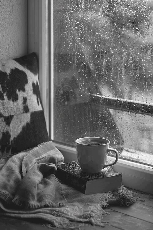 Qwelly, ატამი, ბლოგი, ქველი, ყვავილი, წვიმა