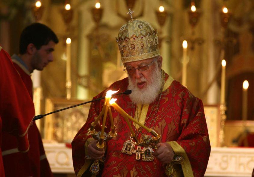 პატრიარქის ეპისტოლე, საშობაო ეპისტოლე, 2019 წლის ეპისტოლე, Qwelly