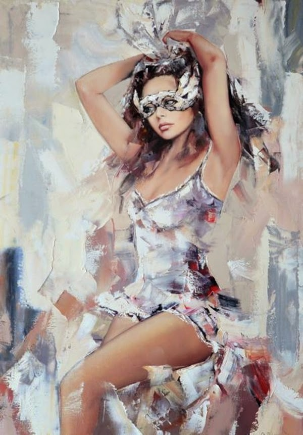 art, qwelly, qwellypost, qwellyblog, Alexander Gunin, paint, paining, artworks, paintings, ალექსანდრე გუნინი, ნახატები, მხატვრობა, ხელოვნება, ბლოგი, ქველი, ქველიბლოგი, გოგოები, თხელი გოგოები, გამხდარი გოგოები, სიფრიფანა გოგოები, ნახატი გოგოები, დახატული გოგოები, ზაფხულის გოგოები