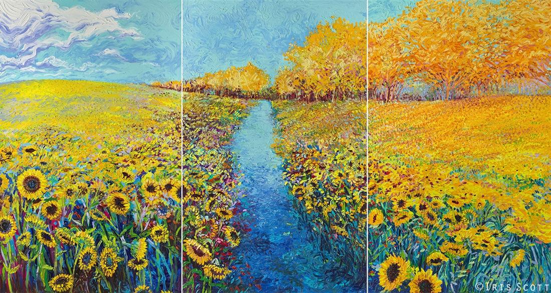 ხელოვნება, ბლოგი, მხატვრობა, აირის სკოტი, iris scott, Qwelly, blog, finger, art, finger art, titebi, naxatebi, mxatvroba