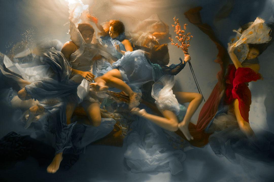 წყალქვეშა ფოტოგრაფია, qwellygraphy, ბლოგი, ფოტოგრაფია, ხელოვნება, ბაროკოს სტილი, baroko, fotografia, wyalqvesha fotografia
