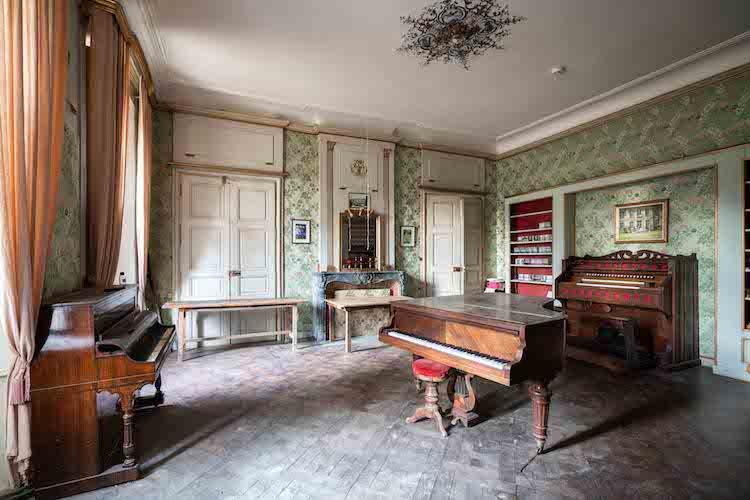 პიანიო, ფორტეპიანო, დეკორაცია, რელიქვია, qwelly, ბლოგი, ფოტოგრაფია