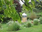 Pen Mill Farm Garden open