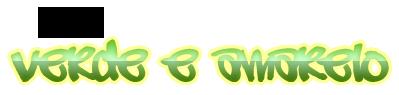 Ingles Verde Amarelo