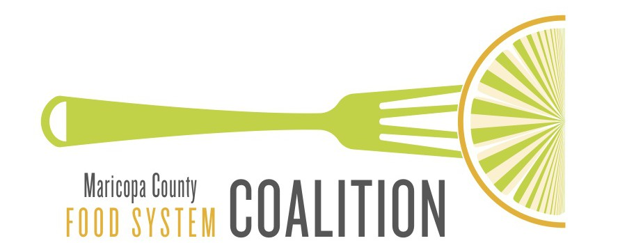 Maricopa County Food System Coalition Forum