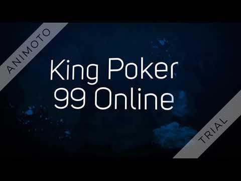 king poker 99 online website