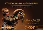 7ème Festival au cœur du Néo Chamanisme