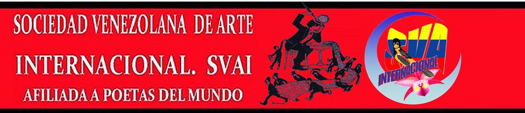 SOCIEDAD VENEZOLANA DE ARTE INTERNACIONAL