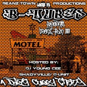 BEANZ-TOWN PRODUCTIONS