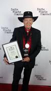 Elvis Carden AWARD AT LA IMC 2019