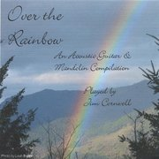 Over The Rainbow CD cover