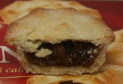 Minced Pies and Mulled Wine at the Big Green Bookshop