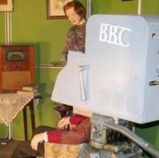 Ally Pally Open Day - Victorian Theatre and BBC Television Studio