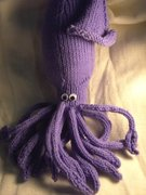 Knitting at the Big Green Bookshop
