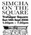 Simcha on the Square
