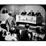 Parliamentary Election Debate / Hustings (Tottenham)