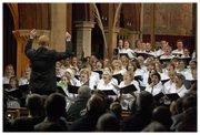 Tottenham Community Choir in Concert