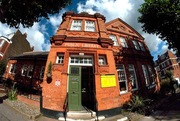 Friends of Stroud Green and Harringay Library Meeting