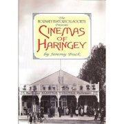 The Cinemas of Haringey - talk by Jeremy Buck